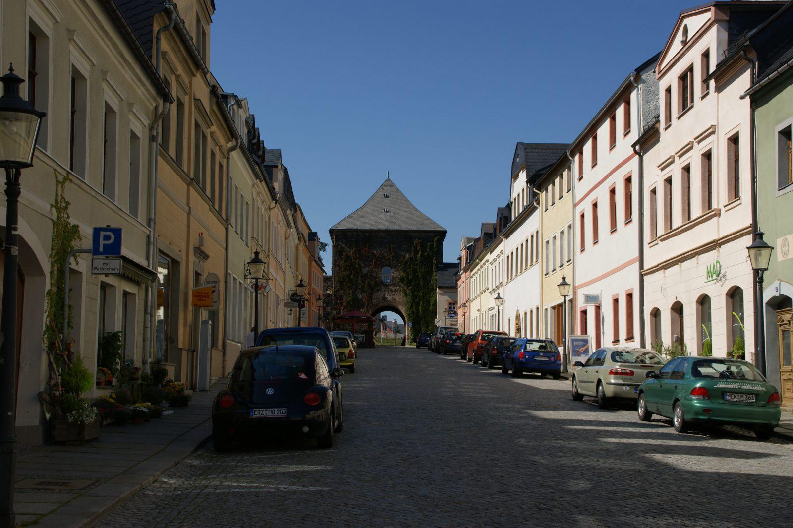 Schnitz- und Bastelverein am Zschopauer Tor